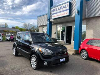 Used 2013 Kia Soul + *AUTOMATIQUE for sale in Québec, QC