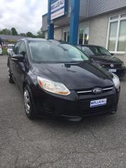 Used 2013 Ford Focus SE*Air climatisé for sale in Québec, QC