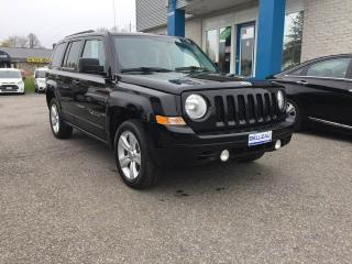 Used 2013 Jeep Patriot Sport*4X4 for sale in Québec, QC
