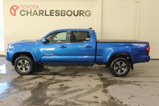Used 2018 Toyota Tacoma TRD SPORT DOUBLE CAB for sale in Québec, QC