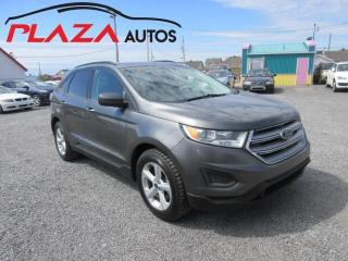 Used 2016 Ford Edge SE for sale in Beauport, QC