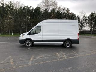 Used 2017 Ford Transit 250 High Roof RWD for sale in Cayuga, ON