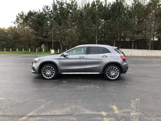 Used 2018 Mercedes-Benz GLA 250 4MATIC AWD for sale in Cayuga, ON