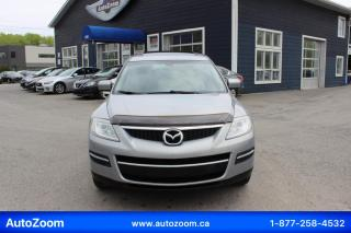 Used 2007 Mazda CX-9 AWD 4dr GS for sale in Laval, QC