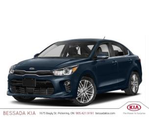 Used 2019 Kia Rio LX+ at for sale in Pickering, ON
