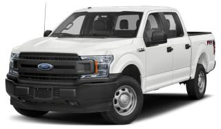 New 2019 Ford F-150 PLATINUM for sale in Calgary, AB