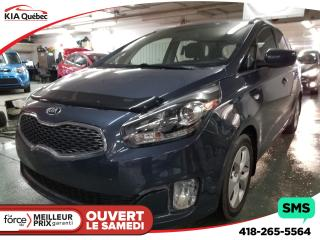 Used 2015 Kia Rondo Lx Mags A/c for sale in Québec, QC