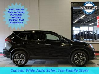 Used 2019 Nissan Rogue AWD,SV,Tech Package, Back Up Camera, Sunroof, Heated Seats for sale in Edmonton, AB