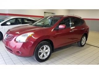 Used 2010 Nissan Rogue S for sale in Terrebonne, QC