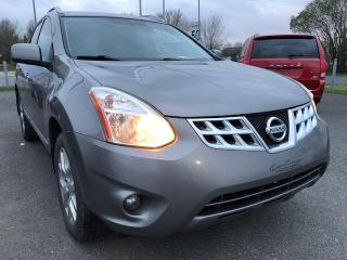 Used 2012 Nissan Rogue Traction intégrale, 4 portes SV for sale in Drummondville, QC