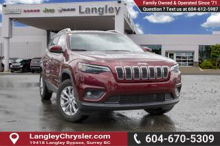 Used 2019 Jeep Cherokee North *CHEROKEE NORTH* *4X4* *POWER GROUP* for sale in Surrey, BC