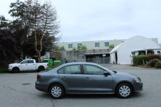 Used 2017 Volkswagen Jetta 1.4T S Auto for sale in Surrey, BC