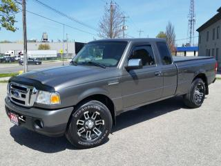 Used 2009 Ford Ranger XLT RWD for sale in Cambridge, ON