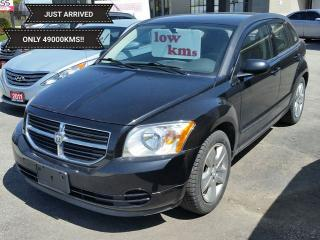 Used 2009 Dodge Caliber SXT LOW LOW KMS!! for sale in Cambridge, ON