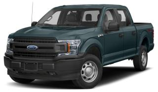 New 2019 Ford F-150 LARIAT 502A for sale in Surrey, BC