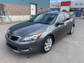Used 2010 Honda Accord for sale in St-Eustache, QC