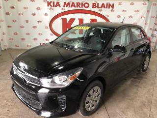 Used 2018 Kia Rio LX for sale in Ste-Julie, QC