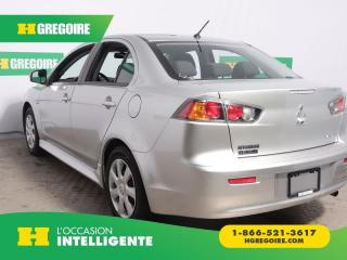 Used 2017 Mitsubishi Lancer ES A/C GR ELECT for sale in St-Léonard, QC