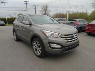 Used 2015 Hyundai Santa Fe Sport 2.0T Limited 4 portes TI for sale in Joliette, QC
