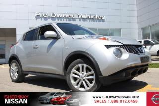 Used 2013 Nissan Juke for sale in Toronto, ON