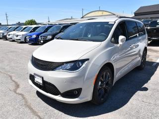 New 2019 Chrysler Pacifica Limited for sale in Concord, ON