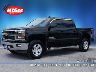 Used 2015 Chevrolet Silverado 1500 2LT 5.3L, Z71, Htd Bench, True North, Fogs, 18