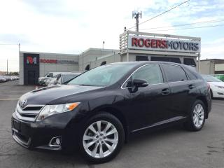 Used 2015 Toyota Venza XLE - NAVI - PANO ROOF - LEATHER for sale in Oakville, ON