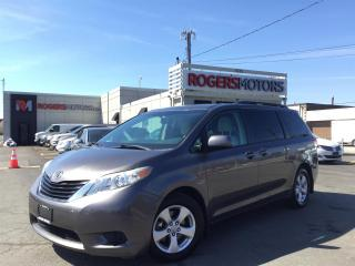 Used 2012 Toyota Sienna LE - 8 PASS - PWR DOORS - REVERSE CAM for sale in Oakville, ON