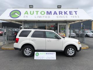 Used 2009 Mazda Tribute GT Sport 4WD WE FINANCE EVERYONE!! for sale in Langley, BC