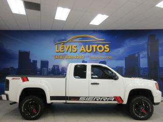 Used 2009 GMC Sierra 1500 A/C for sale in Lévis, QC