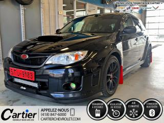 Used 2014 Subaru Impreza Wagon 5dr Hb for sale in Québec, QC
