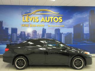 Used 2011 Toyota Corolla Ce A/c Mags Beau for sale in Lévis, QC