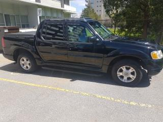 Used 2004 Ford Explorer Sport Trac XLT Adrenalin for sale in North York, ON