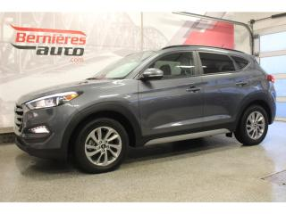 Used 2017 Hyundai Tucson Se Cuir+ Toit Awd for sale in Lévis, QC