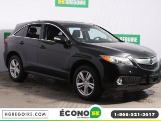 Used 2015 Acura RDX AWD A/C TOIT CUIR for sale in St-Léonard, QC