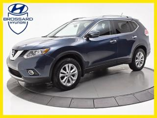 Used 2014 Nissan Rogue Sv Awd T.ouvrant for sale in Brossard, QC