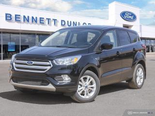 Used 2019 Ford Escape SE for sale in Regina, SK