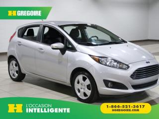 Used 2014 Ford Fiesta SE A/C GR ELECT for sale in St-Léonard, QC