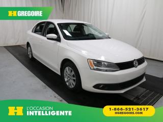 Used 2012 Volkswagen Jetta COMFORTLINE A/C for sale in St-Léonard, QC