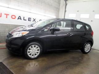 Used 2015 Nissan Versa Note SV A/C for sale in St-Eustache, QC