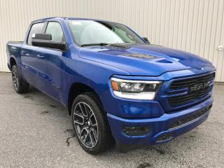 Used 2019 RAM 1500 Sport +capot Sport for sale in Granby, QC