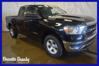 Used 2019 RAM 1500 SXT +V6, Marche-Pieds, Remorquage+ for sale in Cowansville, QC