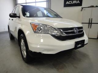 Used 2011 Honda CR-V LX MODEL,ALL SERVICE RECORDS.AWD for sale in North York, ON