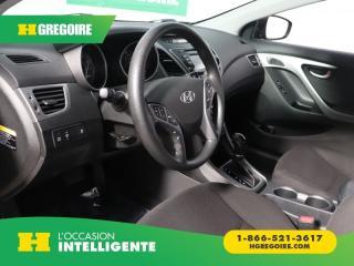 Used 2016 Hyundai Elantra Sport Appearance for sale in St-Léonard, QC