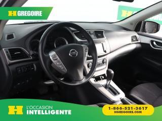 Used 2015 Nissan Sentra SV A/C TOIT NAV for sale in St-Léonard, QC