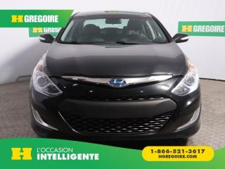 Used 2015 Hyundai Sonata 4DR SDN A/C GR for sale in St-Léonard, QC
