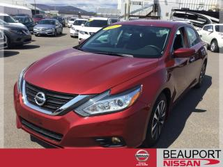Used 2017 Nissan Altima 2.5 SV CVT ***7 800 KM + GARANTIE PROLON for sale in Beauport, QC