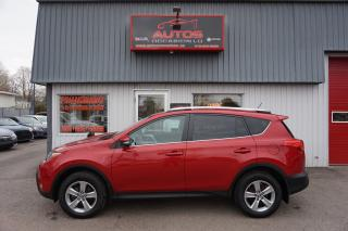 Used 2015 Toyota RAV4 Fwd Xle Mags for sale in Lévis, QC