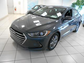 Used 2017 Hyundai Elantra Hyundai Elantra Berline 4 portes, boîte for sale in Montréal, QC