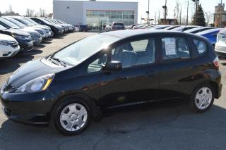 Used 2014 Honda Fit *** Garantie moteur 7/160 *** VENDU for sale in Longueuil, QC